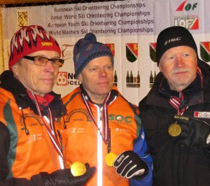Kultamitalimyhäilijät - Teuvo, Hessu ja Pepe!!